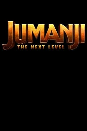 Jumanji: Nivelul următor