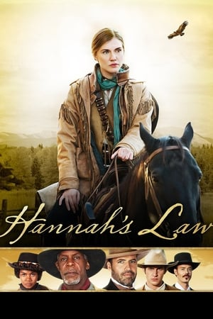 Hannah's Law (TV Movie 2012)
