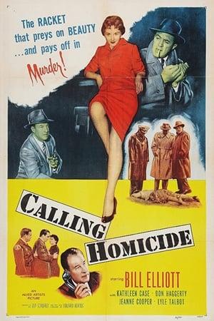 Calling-Homicide-(1956)