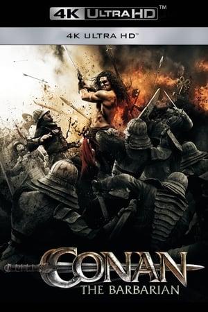 Conan el barbaro 2011 latino dating