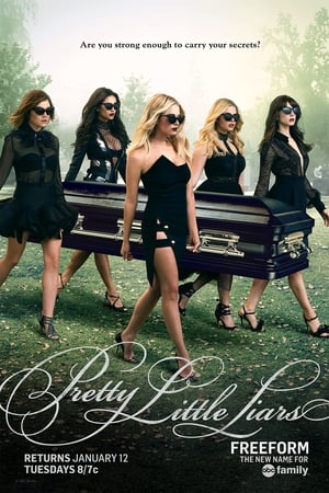 Pretty Little Liars Season 6 Putlocker Cinema