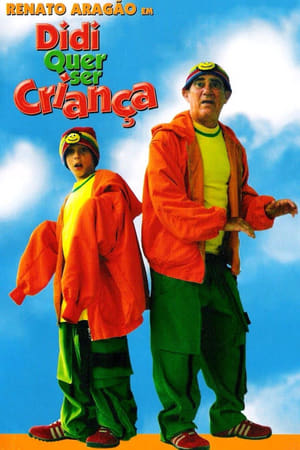 Didi Quer Ser Criança Torrent (2004) Nacional DVDRip x264 – Download