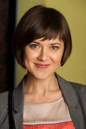 Anna Kuzina — The Movie Database (TMDb)