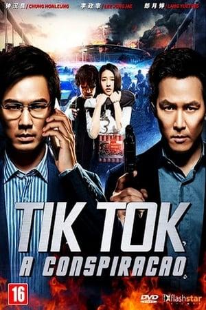 Tik Tok - A Conspiração (2016) Dublado Online