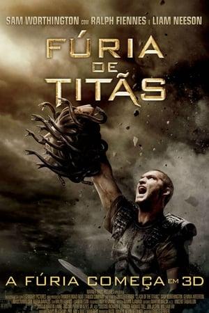 Assistir Fúria de Titãs 2 online