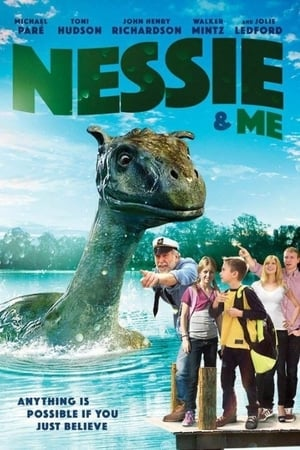Nessie & Me (2017)