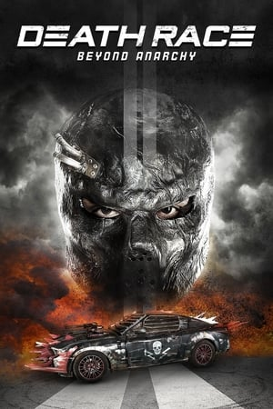 Death Race 4: Beyond Anarchy (Video 2018)