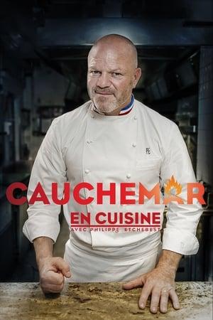 Cauchemar en cuisine france tv series 2011 the movie database tmdb - Cauchemar en cuisine en france ...