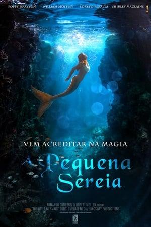 A Pequena Sereia (2018) Dublado Online