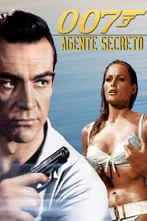 Assistir 007: Contra o Satânico Dr. No online