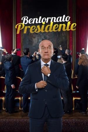 Bentornato presidente (2019)