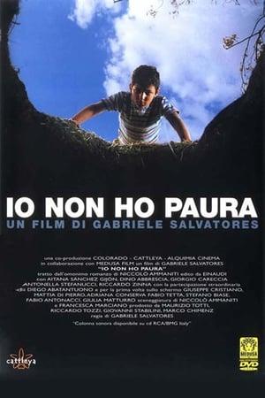 Eu Não Tenho Medo (2003) Dublado Online