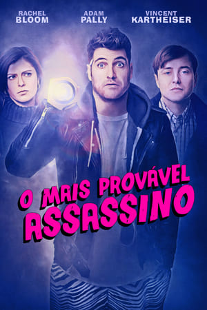 O Mais Provável Assassino (2018) Dublado Online
