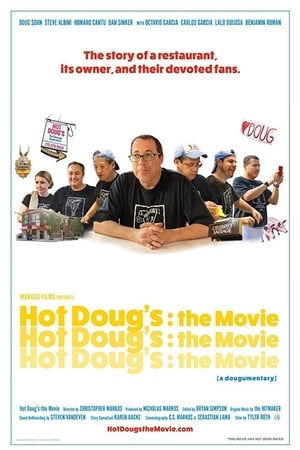 Hot Doug's: The Movie (2016)