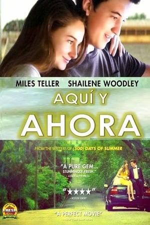 Aqui y Ahora (The Spectacular Now) (2013)