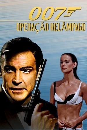 Assistir 007 Contra a Chantagem Atômica online
