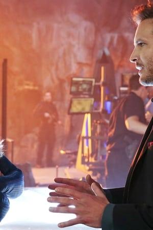 Supergirl Season 1 Episode 20 – Better Angels (2016)