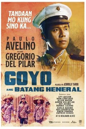 Assistir Goyo: O Menino General online