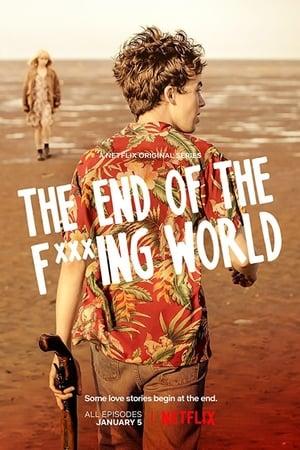 Assistir The End of the ****ing World Dublado e Legendado Online
