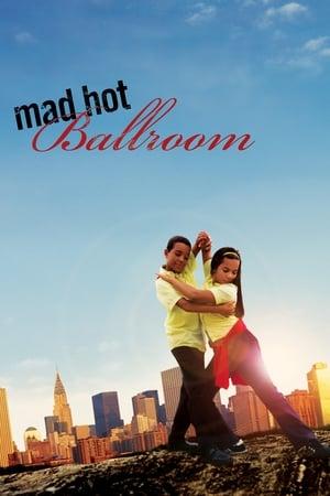 Mad Hot Ballroom