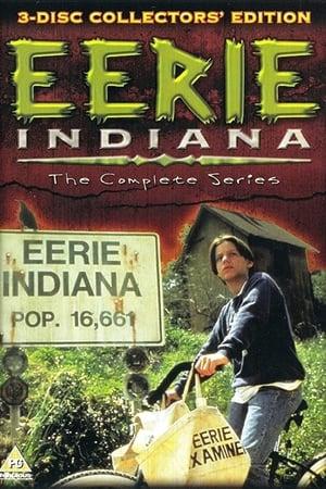 Eerie Indiana Stream