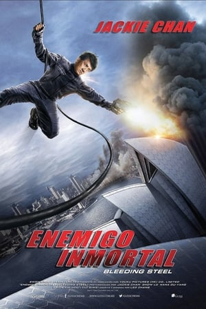 Bleeding Steel (Enemigo Inmortal)