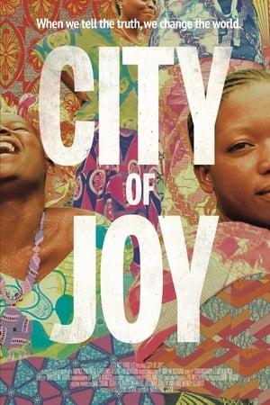 City of Joy – Onde Vive a Esperança (2016) Legendado Online
