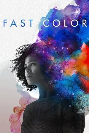 Assistir Fast Color online