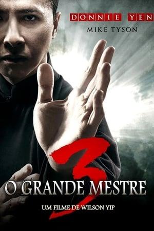 Assistir O Grande Mestre 3 online