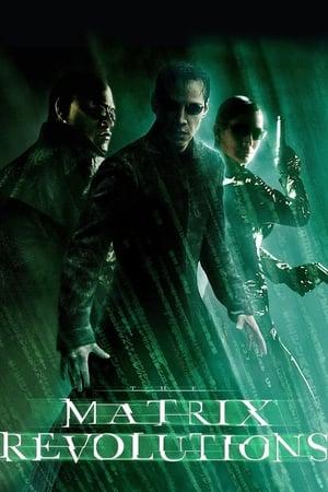 ver Matrix Revolutions hd castellano