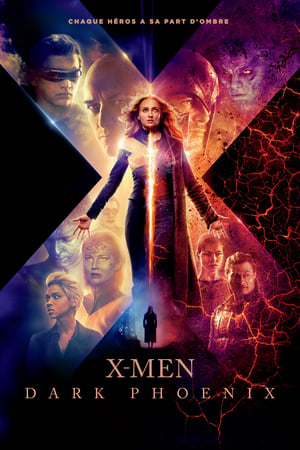X-Men : Dark Phoenix en streaming
