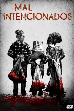 Mal Intencionados (2015) Legendado Online