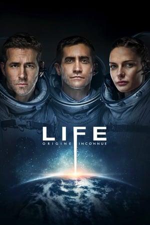 Life : Origine inconnue