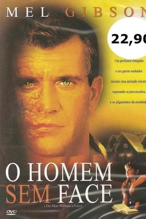 Um Homem sem Rosto (1993) Dublado Online