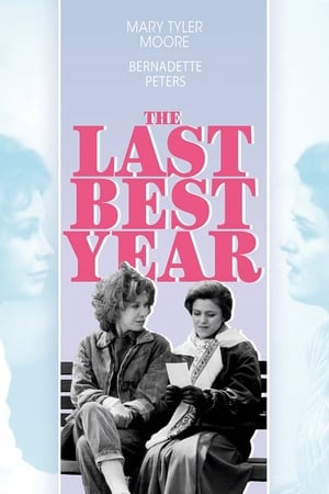 The Last Best Year