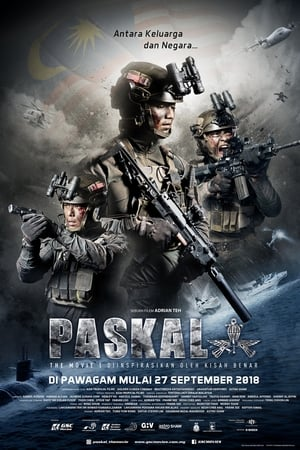 Assistir Paskal The Movie online