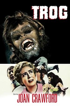 Trog: O Monstro Das Cavernas (1970) Dublado Online