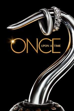 Capa Once Upon a Time