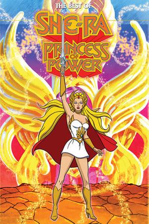 New She-Ra Trailer Transforms Adora Into the Princess of Power
