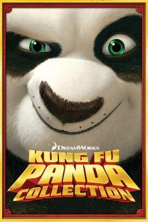 Kung Fu Panda - Kolekcja