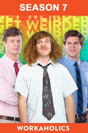 Workaholics - Season 7