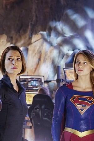 Supergirl Season 1 Episode 12 – Bizarro (2016) [S1E12]