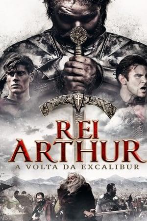 Rei Arthur - A Volta da Excalibur (2017) Dublado Online