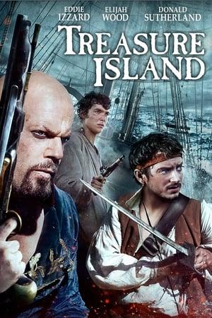 Treasure Island (2012) Dublado Online
