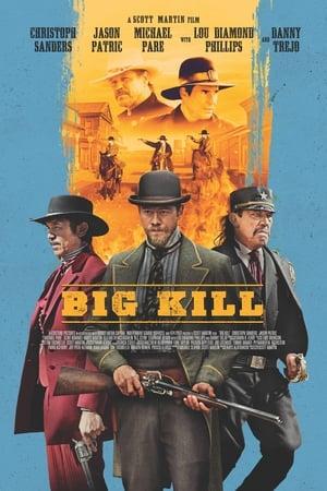 Big Kill (2018) Legendado Online