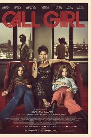 Call Girl (2012) Dublado Online