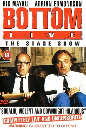 Bottom Live The Stage Show