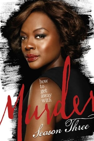 Baixar Serie How To Get Away With Murder 3ª Temporada(2016) HDTV 720p Legendado Download Torrent