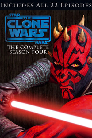 Baixar Serie Star Wars - The Clone Wars 4ª Temporada Completa Dublado via Torrent