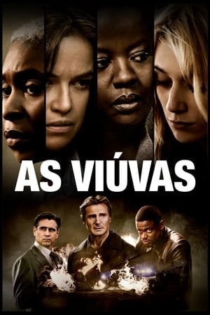Baixar As Viúvas (2018) Dublado via Torrent